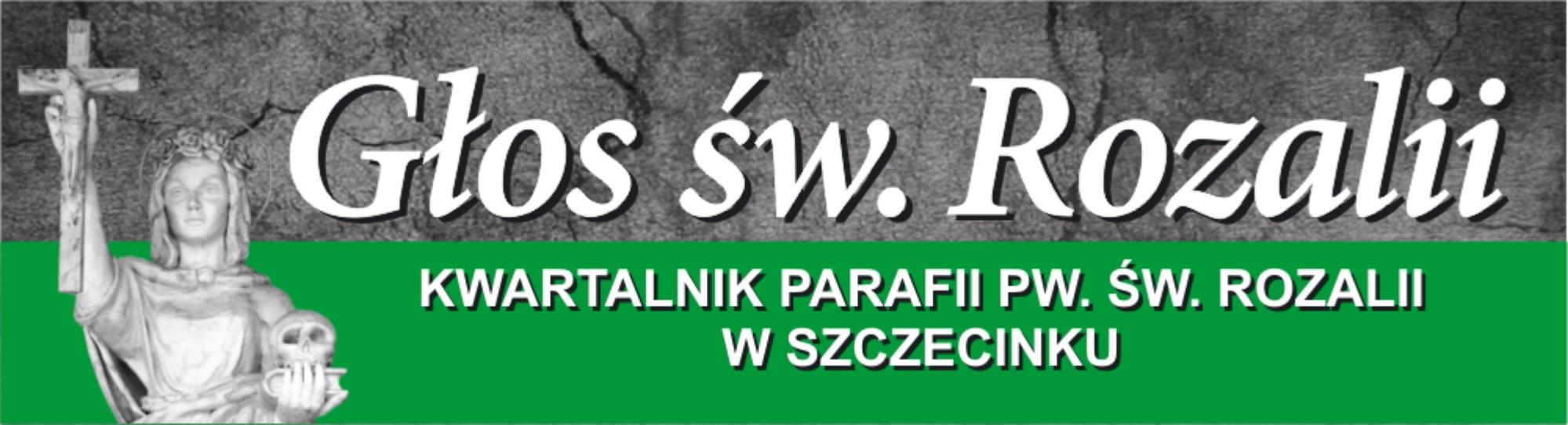 Rozaliada Juz 2 Wrzesnia Parafia Pw Sw Rozalii W Szczecinku